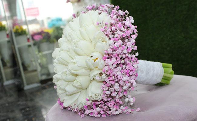 Wedding Special Floral Bouquet