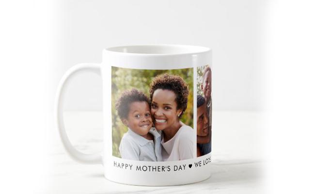 Customised Coffee Mug