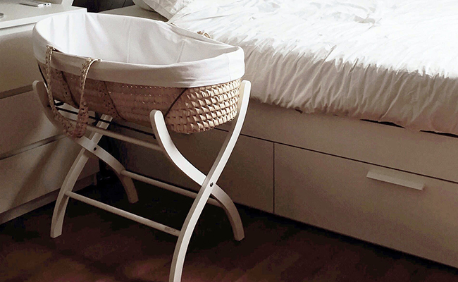 Cradle or Bassinet