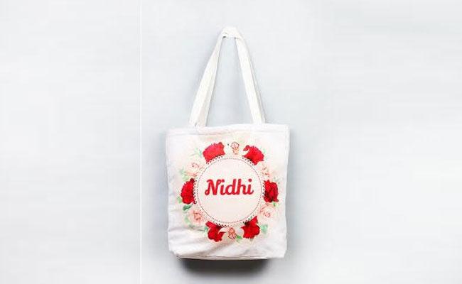 Bag for sister