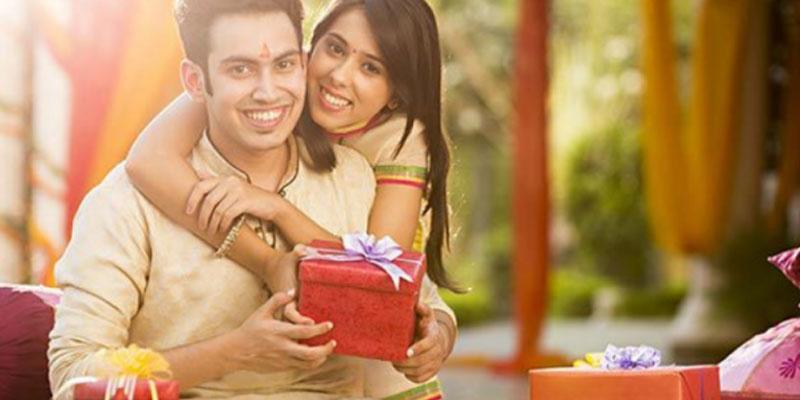 bhai dooj gift for sister