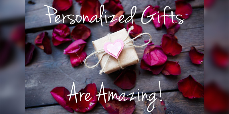 best personalised gifts
