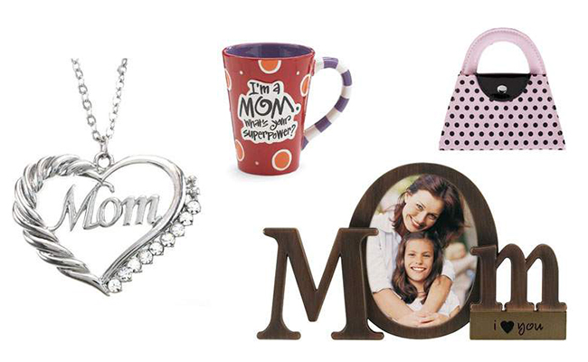 custom gifts for mom