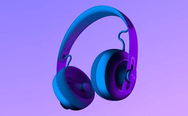 Personalised headsets