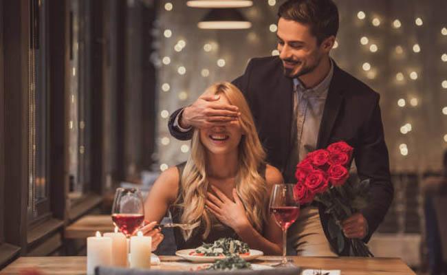 Plan A Dinner Date