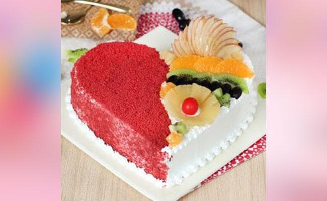 Fruit Love Paradise