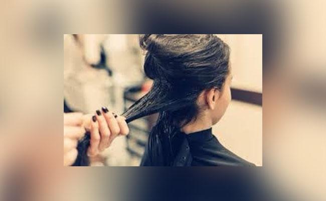 Henna Enhances Hair Growth