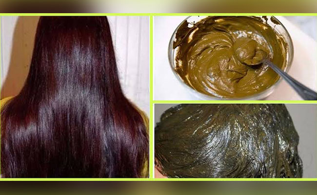 Repair and Strengthen Hair