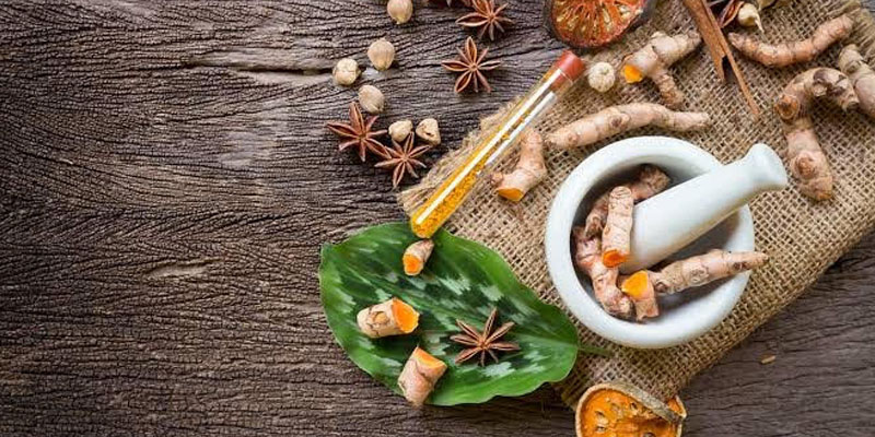 Ayurvedic Herbs & Formulations That Can Boost Your Immunity