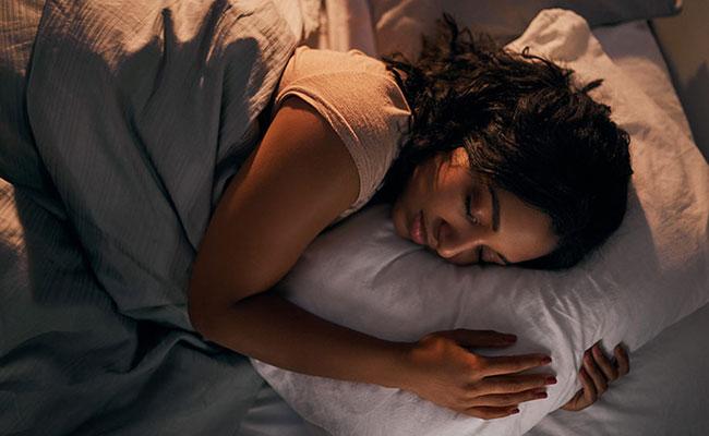 Get a Proper Sleep