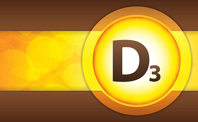 Have Vitamin D3