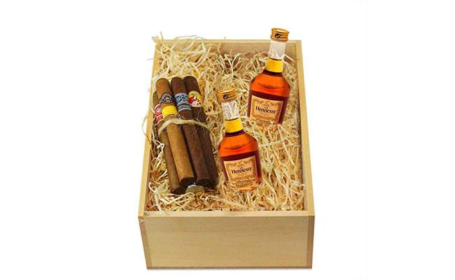 Cognac Gifts