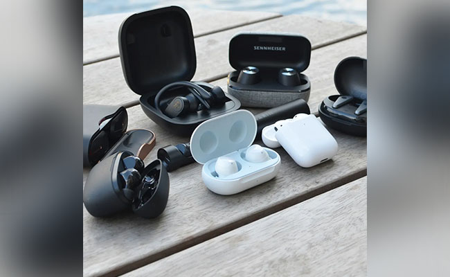 Wireless Earbuds a Birthday Gift for Brother
