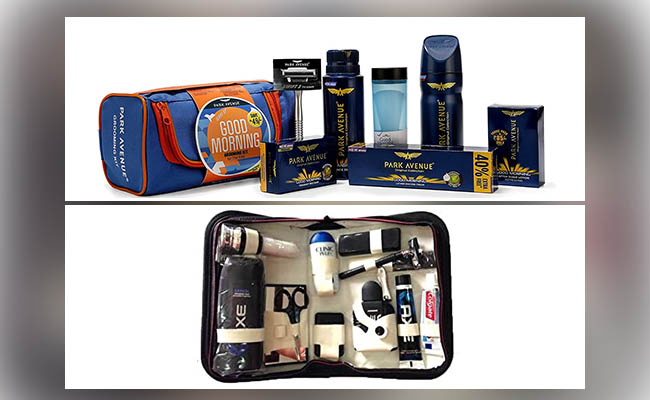 Shaving Grooming Kit for Younger Brother