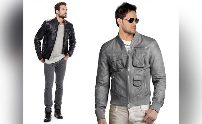 Chic Bomber Jacket a Unique Gift for Brother
