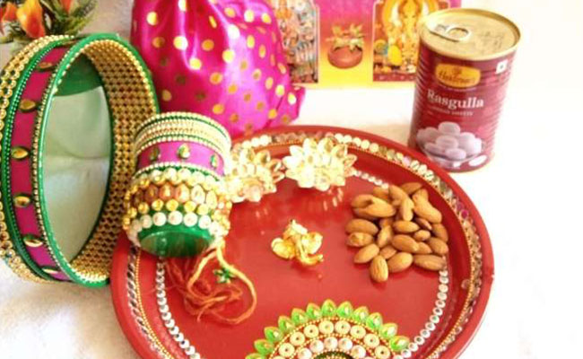 Karwa Chauth Pooja Items