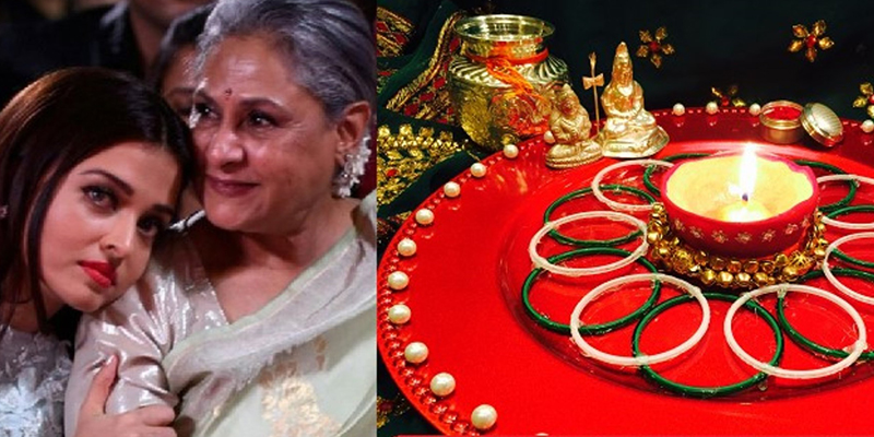 Best Karwa Chauth Gifts for Mother in Law