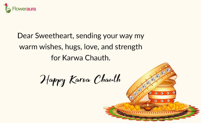 Karwa Chauth Wshes 14