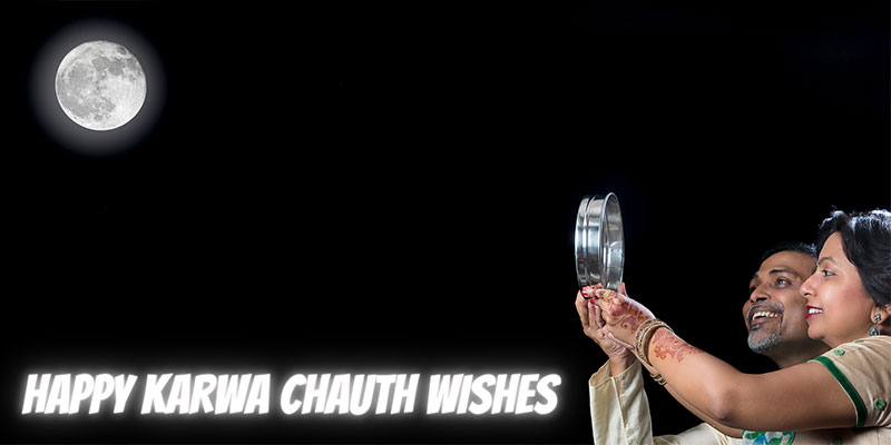 Happy Karwa Chauth Wishes With Images