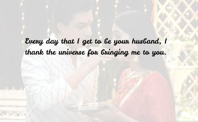 May Karwa Chauth Make Bond of Marriage Stronger