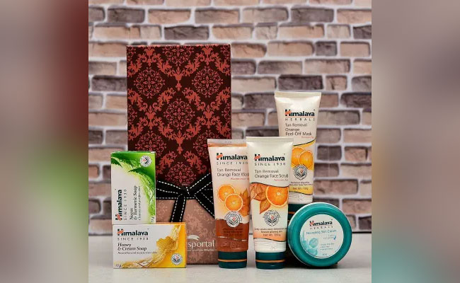Personal Care/Grooming Essentials