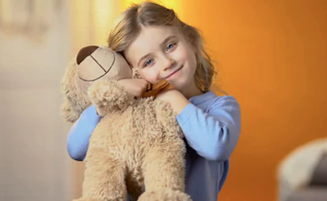 Soft Toys Gifts Idea for Girls