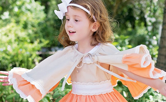 Birthday Dress Gifts Idea For Lil Girl