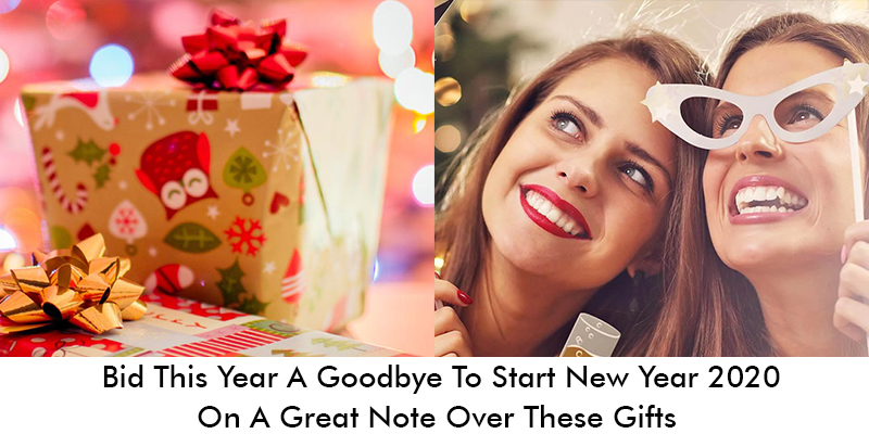 Gifts To Start New Year