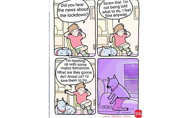 The Smart Doggo