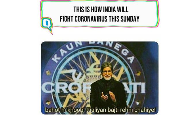 This is How India will Fight with Coronavirus This Sunday