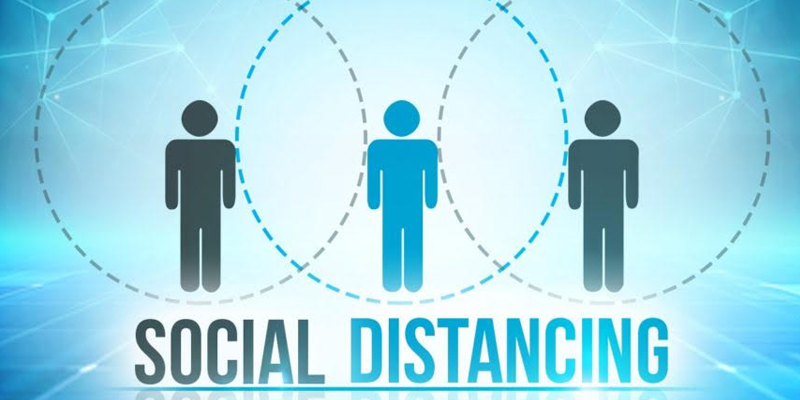 Social Distancing Could be a Boon for Mankind