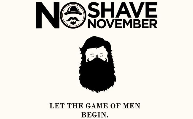 Start Clean Shave