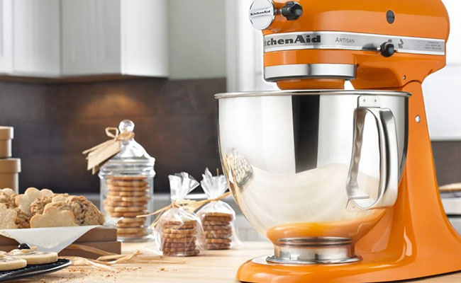 Stand-Alone Mixer