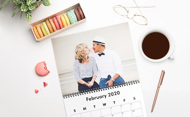 calendar gifts