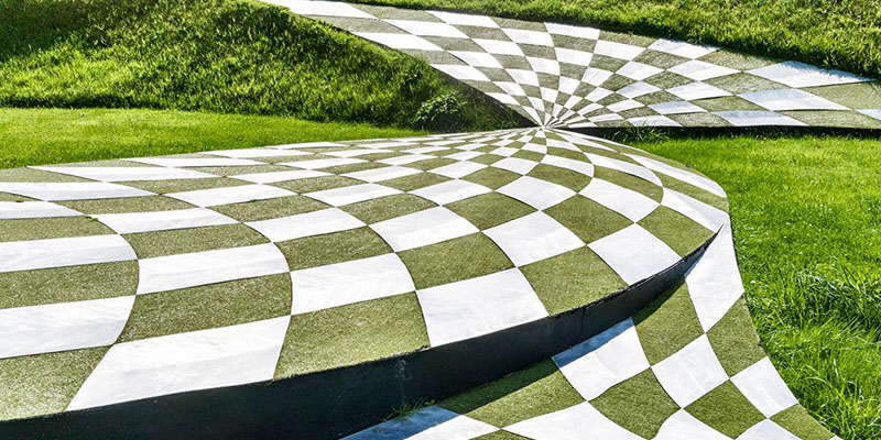 Everything About Garden of Cosmic Speculation