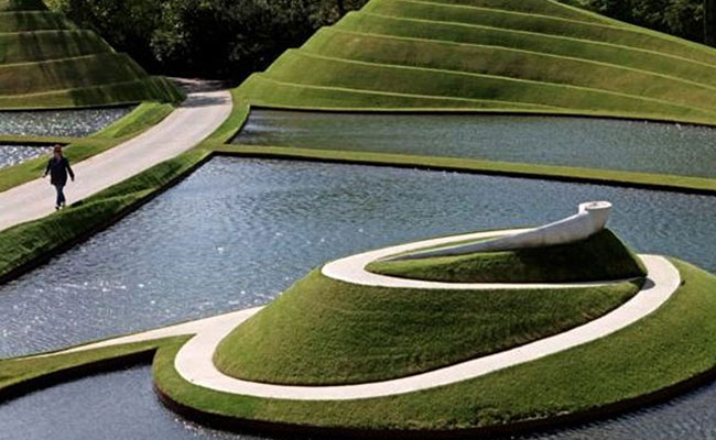 Garden of Cosmic Speculation Theory
