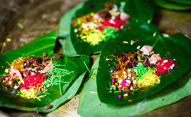 Goodness and Benefits of Maghai Paan