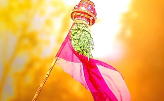 Why is Gudi Padwa Celebrated