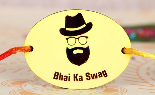 Bhai Ka Swag Rakhi