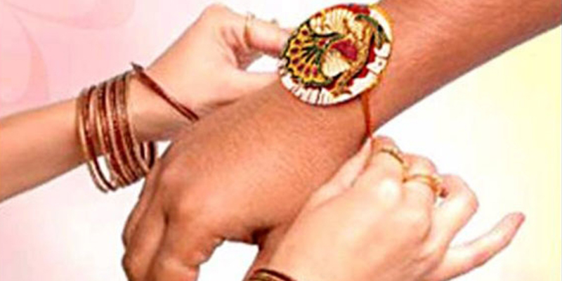 Can Rakhi Be Tied To Husband