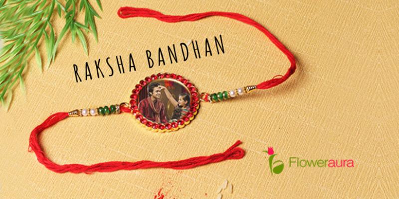 Celebrate Raksha Bandhan - A Sacred Bond of Love