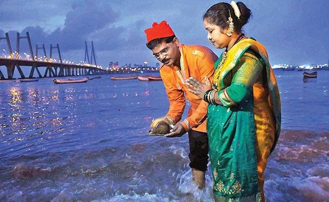 Celebrations in Western Coastal Regions of India