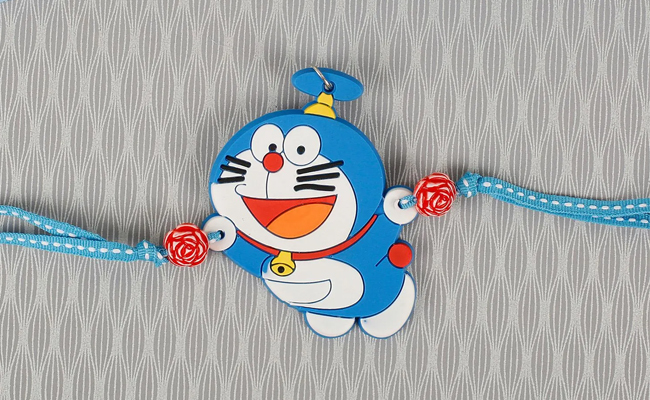 Doraemon Rakhi