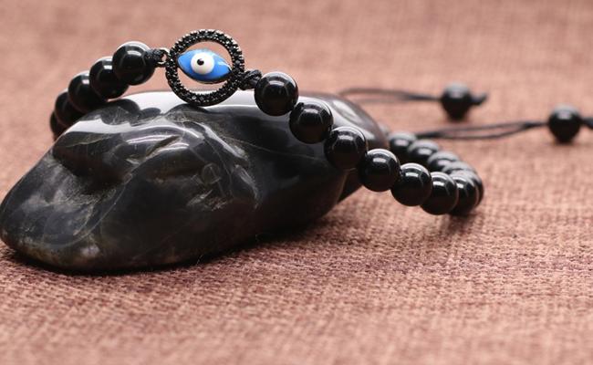 Evil Eye Bracelet Rakhi