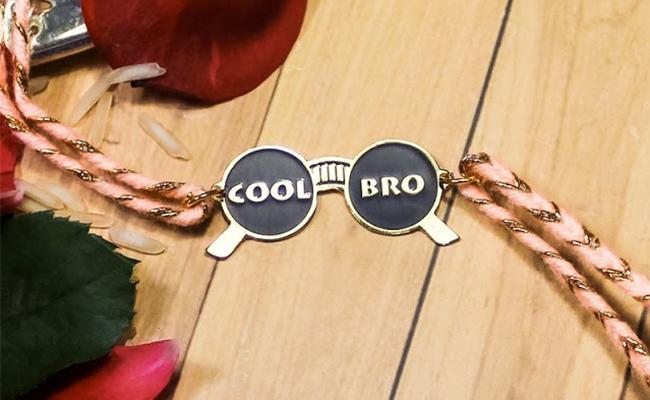 Goggles Cool Bro Rakhi