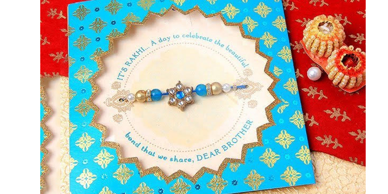 How to Send Rakhi to Malaysia from India