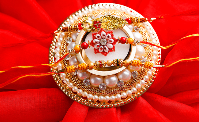 Change in Rakhi Styles