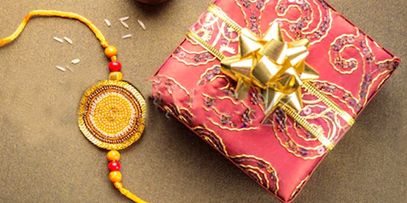 Impeccable and Latest Rakhi Gift Ideas for Girls