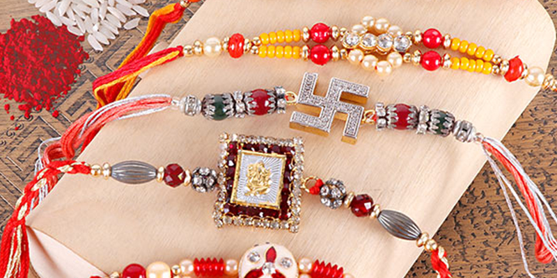 Most Trending Rakhis Designs of 2020 to Look Out for