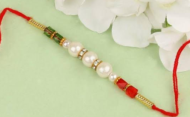Top Rakhis to Celebrate Raksha Bandhan with your Brother